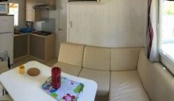 Mobil-Home Club House 6 personnes