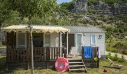 Mobil-Home Grand Large 5 personnes